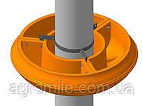 Кріплення для вазонів ліхтарних GrunWelt 900, фото 3