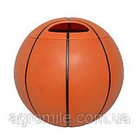 """Сміттєва урна """"Баскетбольний м'яч"""", фото 2"""