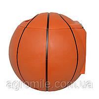 """Сміттєва урна """"Баскетбольний м'яч"""", фото 3"""