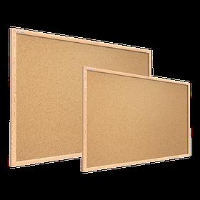 """Коркові дошки в дерев'яній рамі TM """"ALL boards"""""""