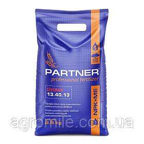 Добриво PARTNER ENERGY NPK 13.40.13+АМК+МЕ (2,5 кг)