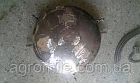 Сковорода 40 см для пікніків, рибалки і полювання БелМет, фото 2
