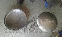 Сковорода 40 см для пікніків, рибалки і полювання БелМет, фото 4