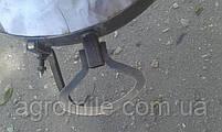 Сковорода 40 см для пікніків, рибалки і полювання БелМет, фото 5
