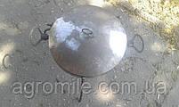Сковорода 40 см для пікніків, рибалки і полювання БелМет, фото 6