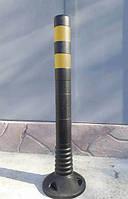 Столбик противопарковочный GrunWelt (анкерный), фото 3