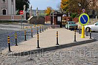 Столбик противопарковочный GrunWelt (анкерный), фото 6