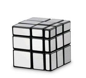 Головоломка зеркальный кубик