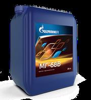 Масло гидравлическое Газпромнефть  МГ-68В