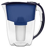 Фильтр-кувшин для воды Аквафор Престиж Синий