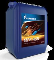 Масло для гидрообъемных передач  МГЕ-46В