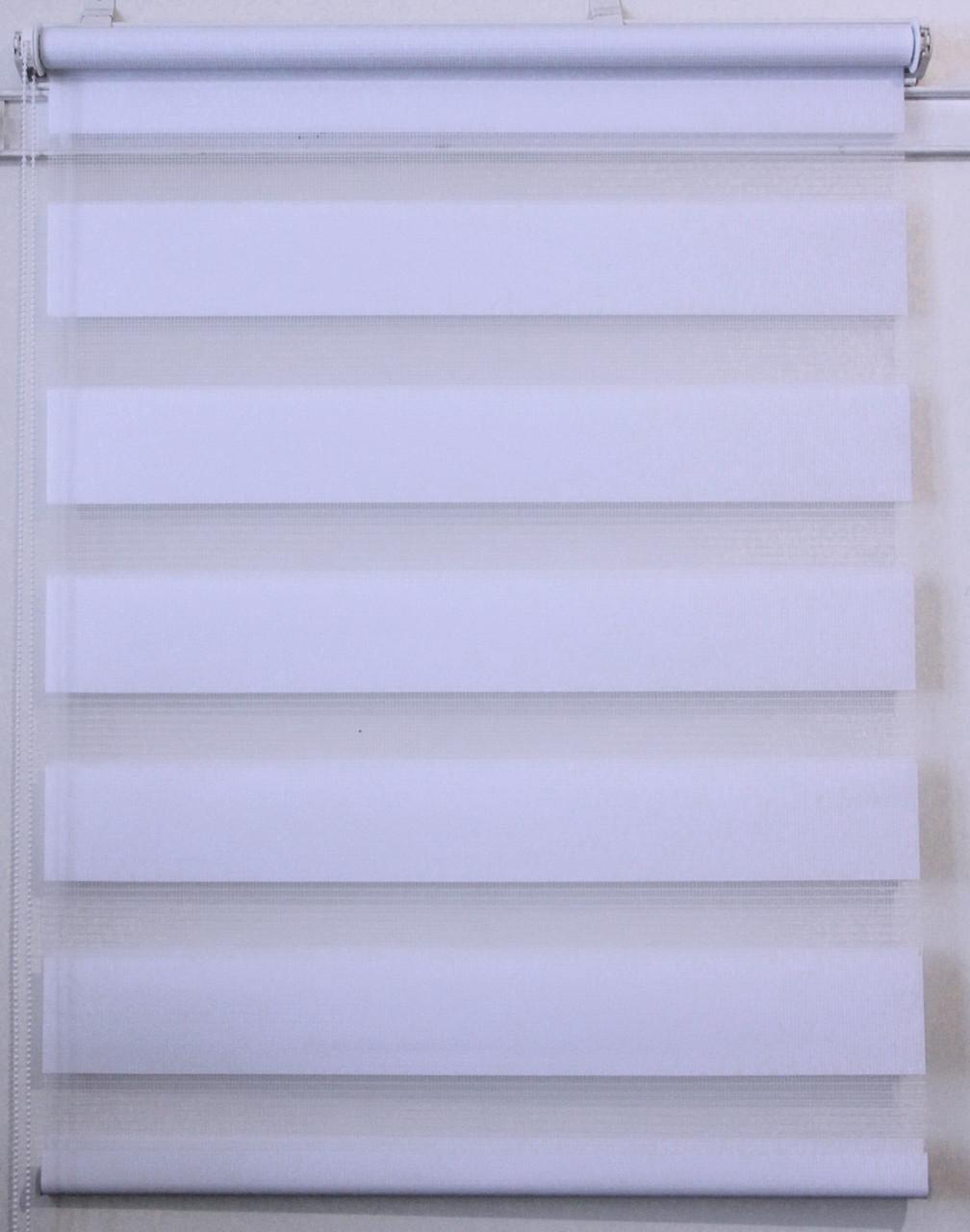Рулонна штора 700*1600 ВН-215 Іній