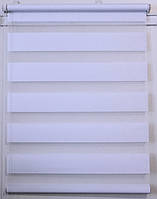 Рулонна штора 700*1600 ВН-215 Іній, фото 1
