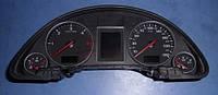 Панель приборов ( щиток приборов )AudiA4 1.9tdi2001-20048e0920900g