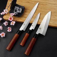 Кухонные ножи по искусственно