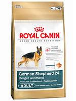 Royal Canin (Роял канин) GERMAN SHEPHERD корм для взрослых немецких овчарок 12 кг.