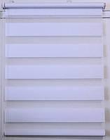 Рулонная штора 875*1600 ВН-215 Иней, фото 1