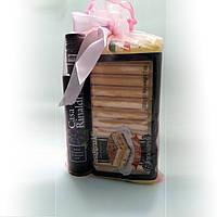 Подарочный набор Casa Rinaldi с продуктами Tiramisù