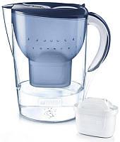 Фильтр-кувшин для воды Brita Marella XL Maxtra+ (Calendar) Синий