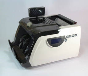 КУПЮРОСЧЕТНАЯ МАШИНКА 6200 (2),Машинка для счета денег с ультрафиолетовым детектором валют 6200