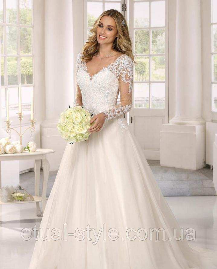 Свадебное платье Armonia 1