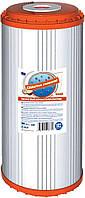 Вугільний картридж для води Aquafilter FCCBHD10BB