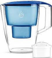 Фильтр-кувшин для воды Dafi Sintra Unimax Calendar Синий