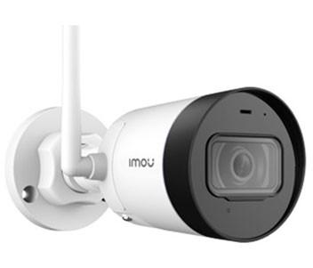 IPC-G42P 4 Мп уличная Wi-Fi видеокамера