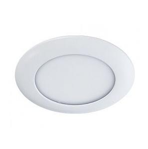 Точечный светильник Azzardo встраиваемый Linda 12 3000K (SH673000- 6-WH) AZ2236 цвет белый