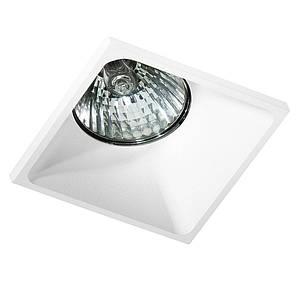 Точечный светильник Azzardo_wh Pio AZ0760