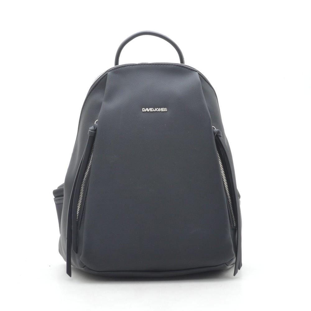 Рюкзак David Jones 6218-3T black