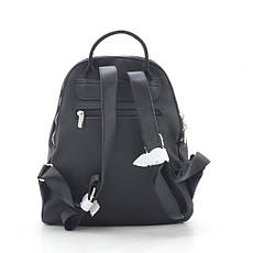 Рюкзак David Jones 6218-3T black, фото 3