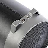 Портативная Bluetooth колонка Cigii S22E, черная, фото 2