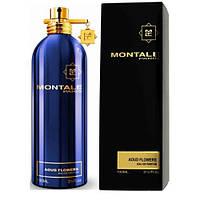 Монтале Aoud Flowers EDP 100 ml (мл) мужские/женские духи парфюм Монталь Уд Флауэрс (реплика)