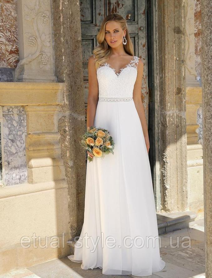 Свадебное платье Valere