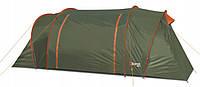 Палатка туристическая Abarqs Gobi-4 двухкомнатная проклеенные швы