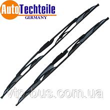 Щётки стеклоочистителя – Autotechteile (Германия), АТТ8254