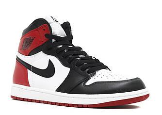 Кроссовки баскетбольные Jordan Retro 1