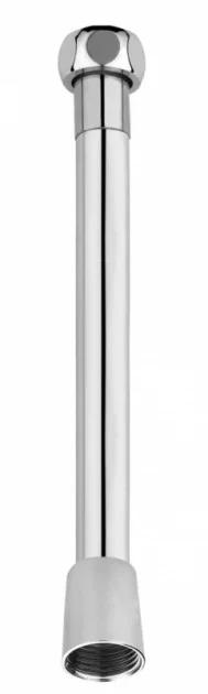 Шланг для душа Imprese 1617 полімер з металевим ефектом 1,7 м, блістер , Чехія