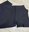 Жіночі демисезонні брюки в мілкий горох тм Кена, фото 2