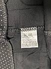 Жіночі демисезонні брюки в мілкий горох тм Кена, фото 3
