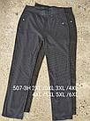 Жіночі демисезонні брюки в мілкий горох тм Кена, фото 5