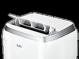 Мобільний кондиціонер Ballu BPHS-13H, фото 3