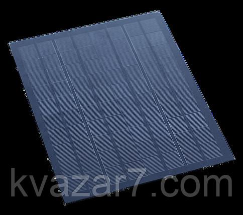 Солнечная батарея  KV-10/19GL (модуль-ламинат), фото 2