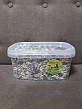 Корм для Жако, Амазона и других крупных попугаев , Ведро 1.5кг, фото 2