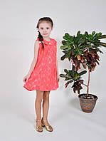 Платье детское №1514