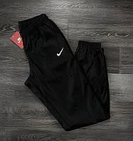 Спортивные штаны Nike (Найк) President XXL Черные (1590403527/4)