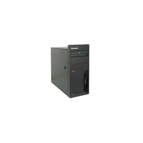 Системний блок Lenovo ThinkCentre M57 9174 Mini tower-C2D-E6550-2.33GHz-2Gb-DDR2-HDD-160Gb-DVD-R- Б/В