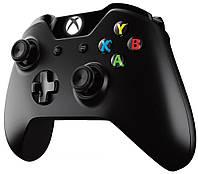 Акс. к игровым приставкам Microsoft XBOX Wireless black controler plus