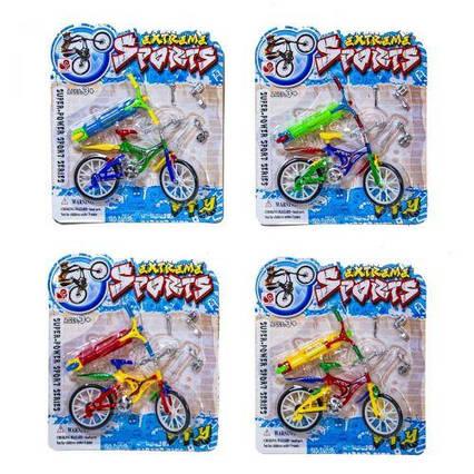 Велосипед пальчиковый BX-670